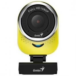 Genius QCam 6000, Full HD (32200002403) žlutá