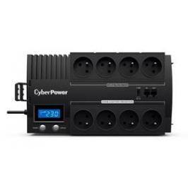 Cyber Power Systems BRICs LCD UPS 700VA/420W (BR700ELCD-FR)