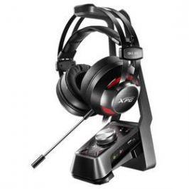 ADATA EMIX H30 Gaming + SOLOX F30 Zesilovač (SOLOX F30+EMIX H30)