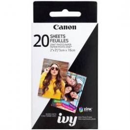 Canon ZP-2030, 50x76 mm, 20 ks, pro Zoemini (3214C002)