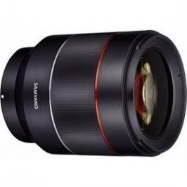 Samyang AF 50 mm f/1.4 Sony FE černý