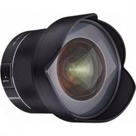 Samyang AF 14 mm f/2.8 Nikon F černý