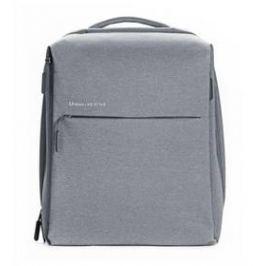 """Xiaomi Mi City Backpack pro 14"""" - světle šedý (15935)"""