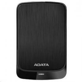 ADATA HV320 1TB (AHV320-1TU31-CBK) černý