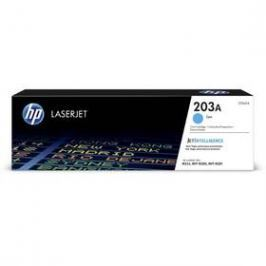 HP 203A, 1300 stran, (CF541A) modrý