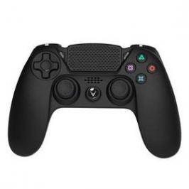 Omega VARR CHARGE pro PS4/PC, Bluetooth (OGPPS4) černý