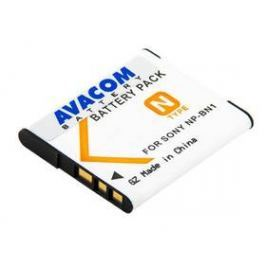 Avacom Sony NP-BN1 Li-Ion 3.6V 650mAh 2.4Wh (DISO-BN1-334N2)