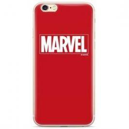 Marvel pro Samsung Galaxy J4+ (MVPC998) červený