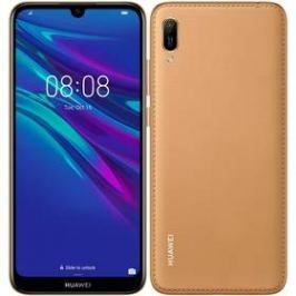 Huawei Y6 2019 (SP-Y619DSAOM) hnědý