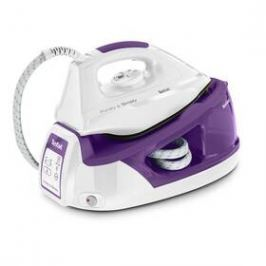 Tefal Purely and simply SV5005E0 fialový