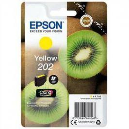 Epson 202, 300 stran (C13T02F44010) žlutá