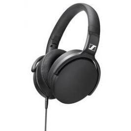Sennheiser HD 400S (508598) černá