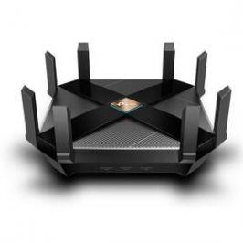 TP-Link Archer AX6000 + IP TV na 3 měsíce ZDARMA (Archer AX6000) černý