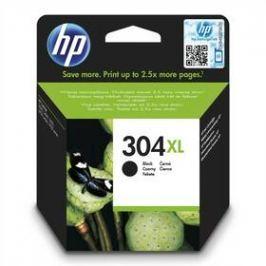 HP 304XL, 300 stran (N9K08AE) černá