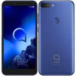 ALCATEL 1S (5024F) 64 GB Dual SIM (5024F-2BALE12) modrý