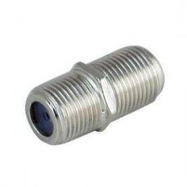GoGEN, F konektor, kovová (COAXF03)