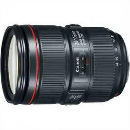 Canon EF 24-105 mm f/4 L IS II USM - SELEKCE SIP (1380C005) černý