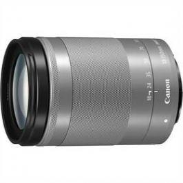 Canon EF-M 18-150 mm f/3.5-6.3 IS STM - SELEKCE SIP (1376C005) stříbrný