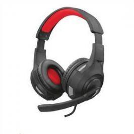 Trust GXT 307 Ravu Gaming pro PC/PS4 - červený (22450)
