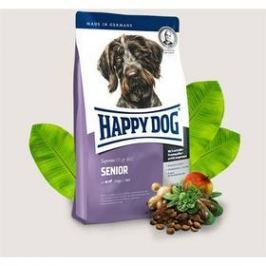 HAPPY DOG Senior 12,5 kg