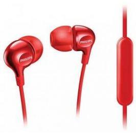 Philips SHE3555 (SHE3555RD/00) červená
