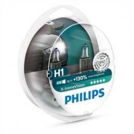 Philips X-tremeVision H1, 2ks (12258XV+S2)