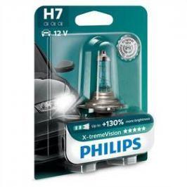 Philips X-tremeVision H7, 1ks (12972XV+B1)