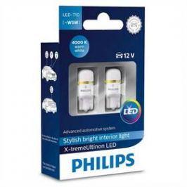 Philips X-tremeUltinon LED W5W, 2ks (127994000KX2)