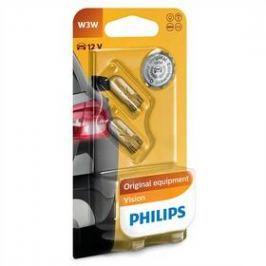 Philips Vision W3W, 2ks (12256B2)
