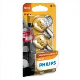 Philips Vision P21/5W, 2ks (12499B2)