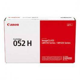 Canon 052H, 9200 stran (2200C002) černý