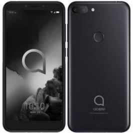 ALCATEL 1S (5024D) 32 GB Dual SIM (5024D-2AALE12) černý