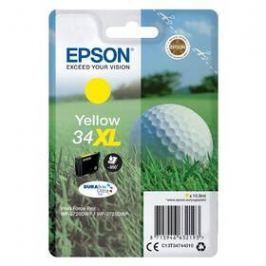 Epson 34XL, 950 stran (C13T34744010) žlutá