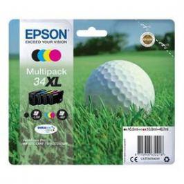 Epson 34XL, 950/1100 stran - CMYK (C13T34764010)