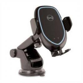 Forever automatický, bezdrátové nabíjení (ACH-100) černý