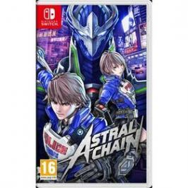 Nintendo SWITCH Astral Chain (NSS039)