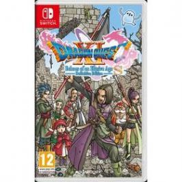 Nintendo SWITCH Dragon Quest XI S: Echoes - Def. Edition (NSS142)