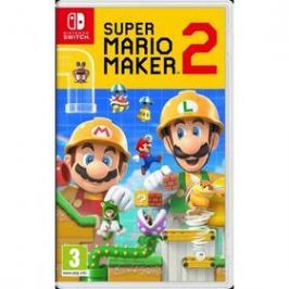 Nintendo SWITCH Super Mario Maker 2 (NSS669)