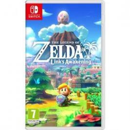 Nintendo SWITCH The Legend of Zelda: Link's Awakening (NSS700)