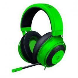 Razer Kraken (RZ04-02830200-R3M1) zelený