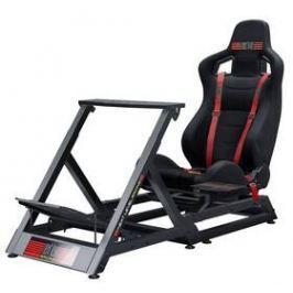 Next Level Racing GTtrack Racing Simulator (NLR-S009)