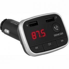 Sencor SWM 3500 BT černý/stříbrný