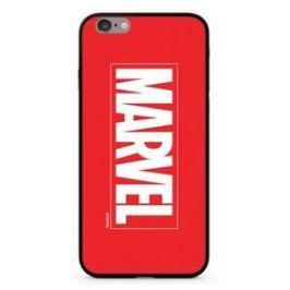 Marvel Premium Glass pro Apple iPhone 6/6s (MVPCV2201) červený
