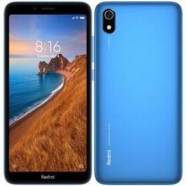 Xiaomi Redmi 7A 16 GB Dual SIM - matně modrý (23665)
