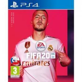 EA PlayStation 4 FIFA 20 (EAP420617)