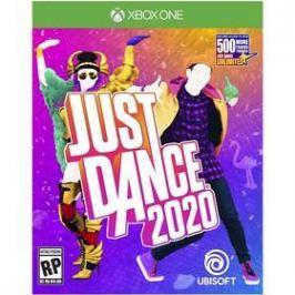 Ubisoft Xbox One Just Dance 2020 (USX303651)