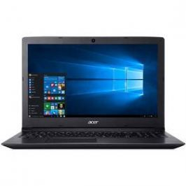 Acer Aspire 3 (A315-21-63BF) - Obsidian Black (NX.GNVEC.025)