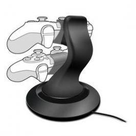 Speed Link Twindock pro PS4 DualShock 4 (SL-4511-BK) černá