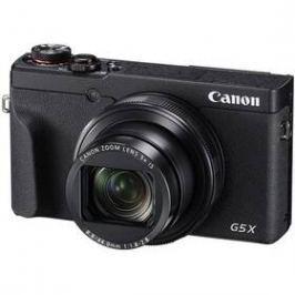 Canon PowerShot G5X Mark II černý