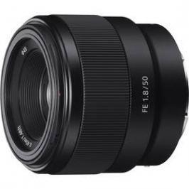 Sony FE 50 mm F/1.8 (SEL50F18F) černý